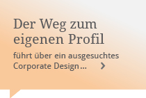 Corporate Design bei reinsicht