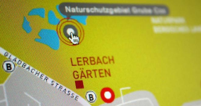 LerbachGaerten Website