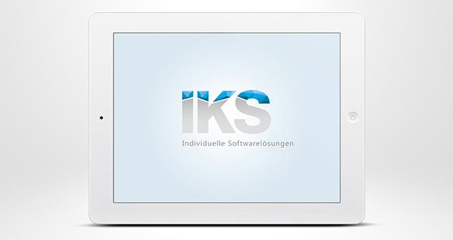 IKS Imagefilm - 3D Animation: Startbld