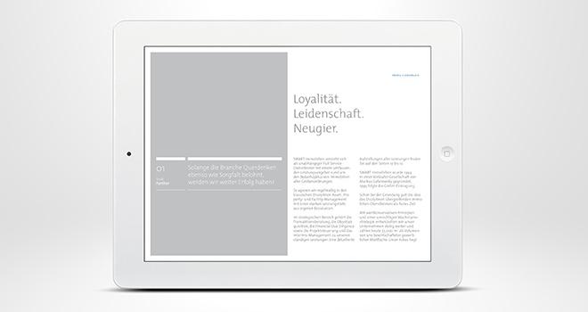 Corporate Kommunikation: Powerpoint Präsentation - Inhalte erstellen