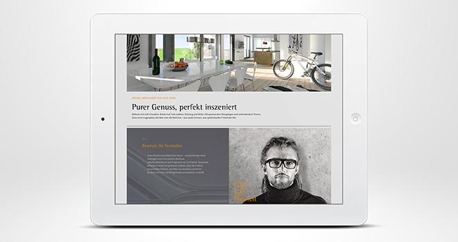 Immobilienmarketing im Web: Beispiele für Wohnträume