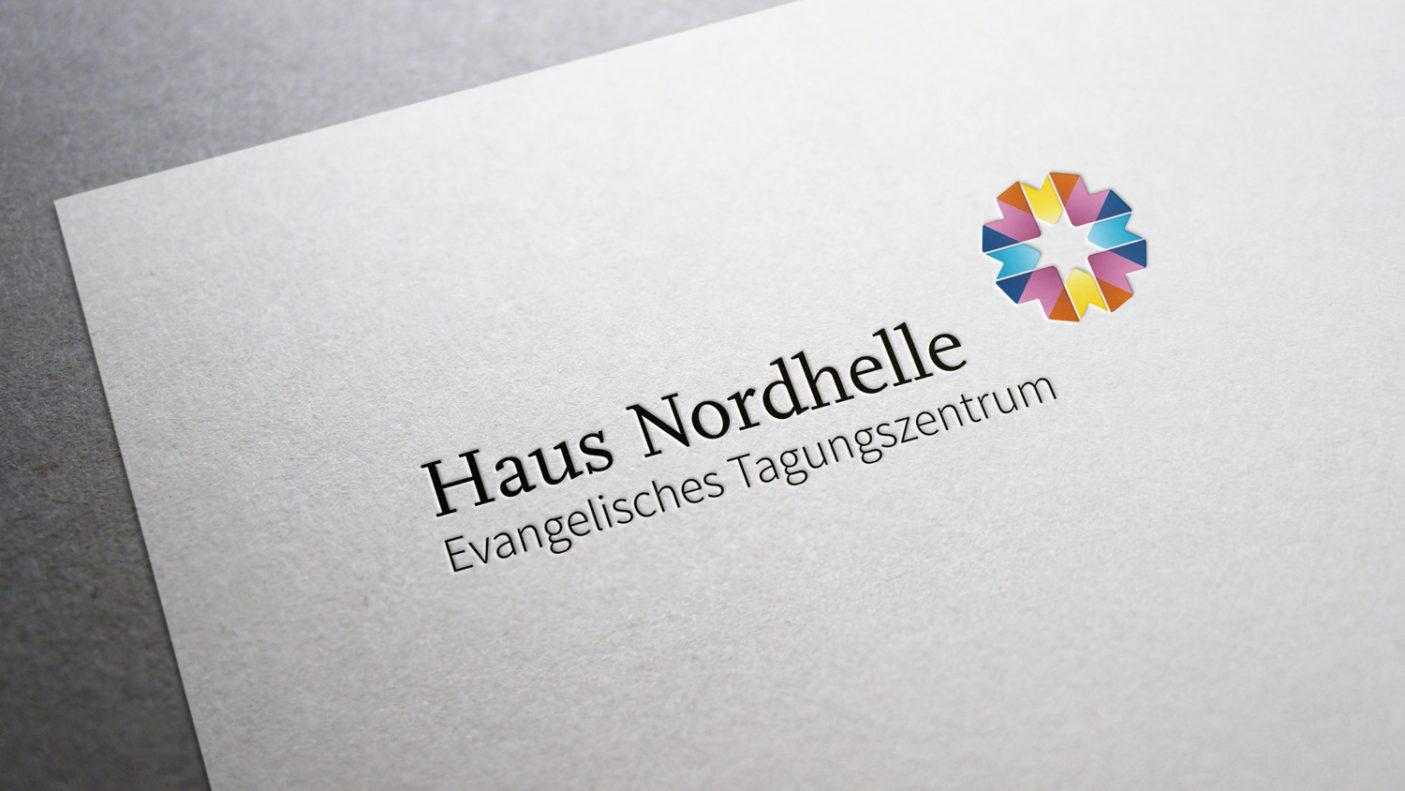 Das neue Logo von Haus Nordhelle