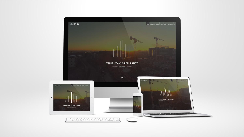 Responsive Webdesign im neuen Look