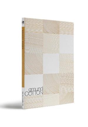 Gute Nachricht für Grafik Design (er): Mit »Cotton« bietet Gmund ein neues Papier mit matter Oberfläche aus 100% Baumwolle an.