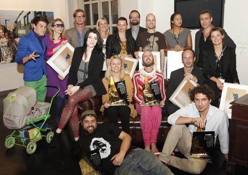 """WARSTEINER präsentiert den weltweiten Kunst- und Kreativwettbewerb """"BLOOM Award"""" für Künstler und Grafik Design (er)."""