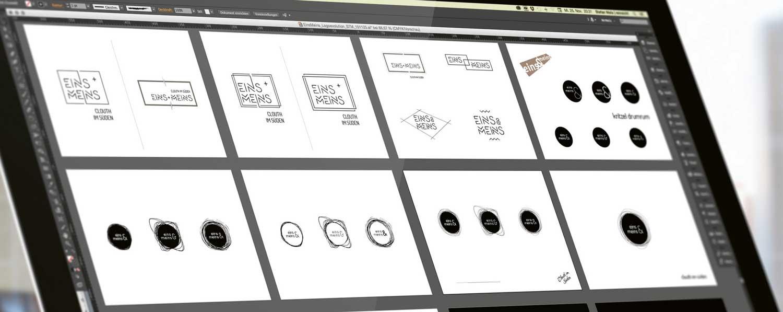 Corporate Design und Logo Design