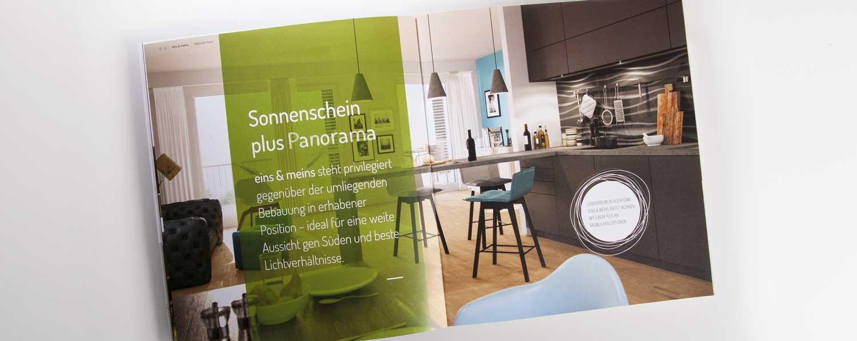 Immobilienmarketing Köln Exposé