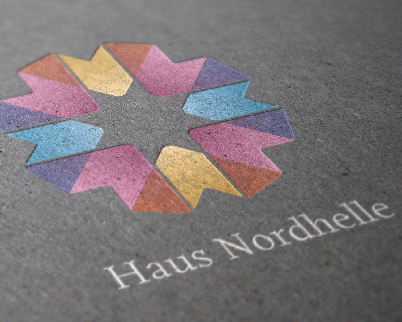 Das neue Corporate Design für Haus Nordhelle