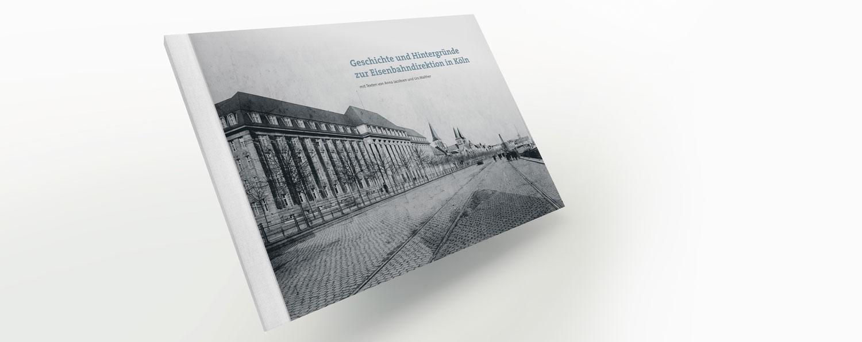 Editorial Design Köln