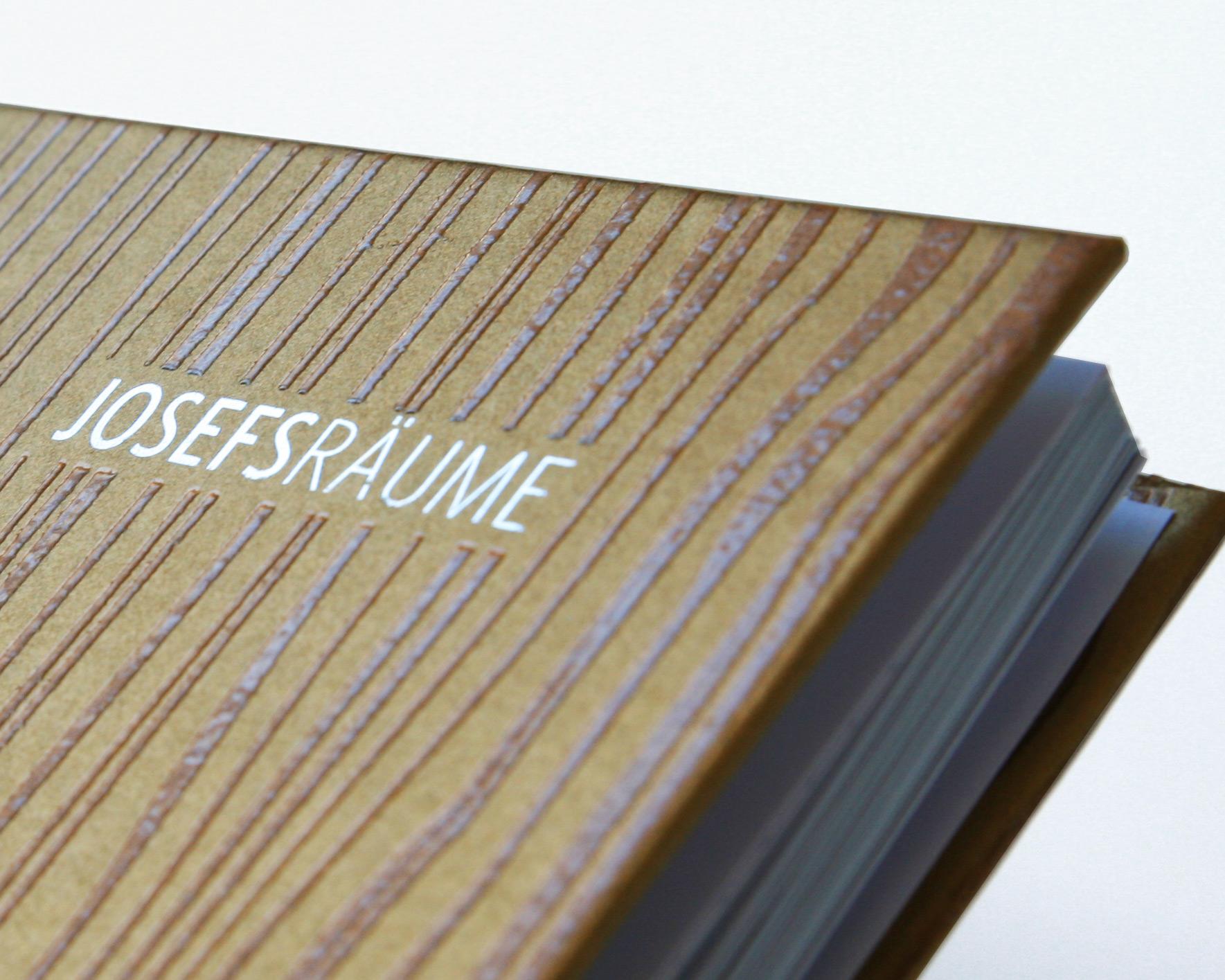 Das Buch zur Dauerausstellung »Josefsräume«