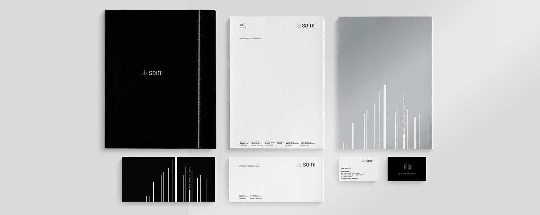 Logoentwicklung und Corporate Design Köln